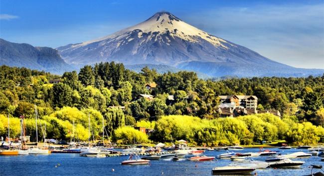 CHILE -  SEMANA SANTA