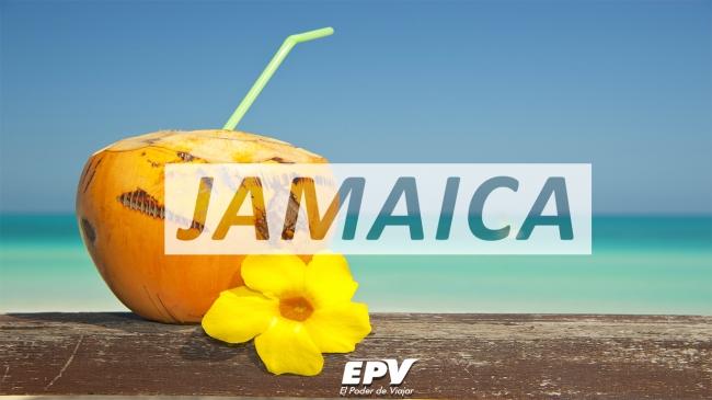 JOYAS DE JAMAICA