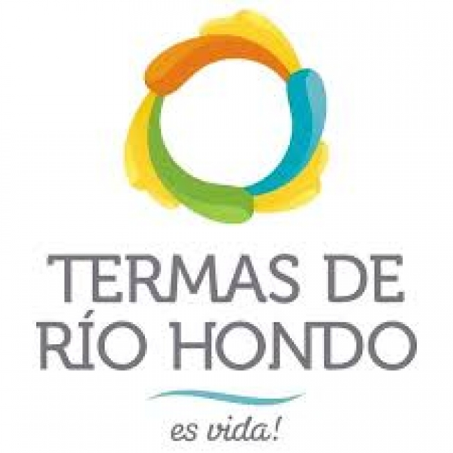 TERMAS DE RÍO HONDO EN AVIÓN DEDSDE NEUQUÉN