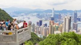 SALIDA GRUPAL CHINA & HONG KONG