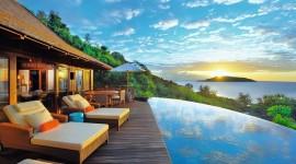 Clásica Sudáfrica y Seychelles