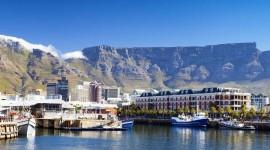 Ciudad del Cabo Express
