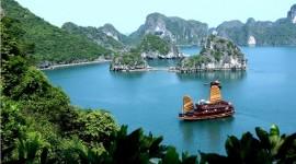 Colores del Sudeste Asiático