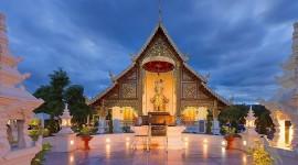 Malasia y Tailandia