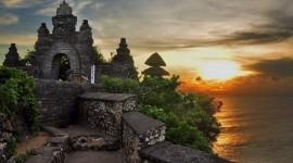 Bali - Arena y Mar