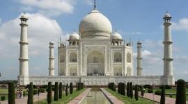 Bellezas de India