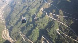 China - Descubriendo las Montañas de Avatar