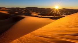 Atlas y Sahara