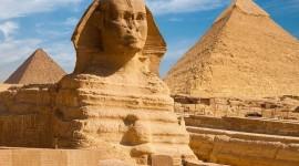 Conociendo las Pirámides