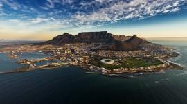 Con auto - Norte Sudafricano y Cabo