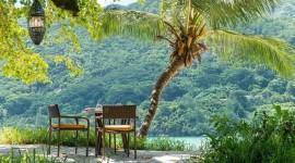 Isla Mauritius y Seychelles